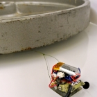 Microtug. Source image: Biomimetics and Dexterous Manipulation Lab, Stanford University